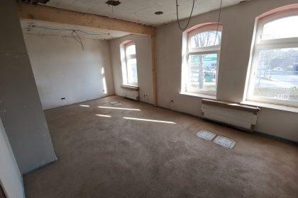Bauphase in Kolenfeld wird spannend